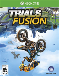 Trials Fusion - Xbox One R$ 40,00