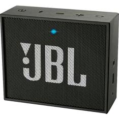 Caixa Bluetooth JBL Go - R$ 99,90
