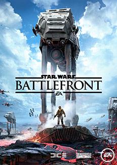 Star Wars Battlefront Stardard e Deluxe - Origin