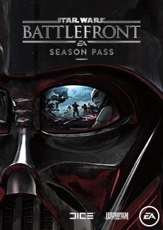 Season Pass Star Wars Battlefront PC - Origin