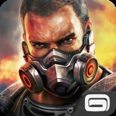 [Play Store] Modern Combat 4: Zero Hour