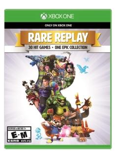 Rare Replay - Xbox One R$ 40,00