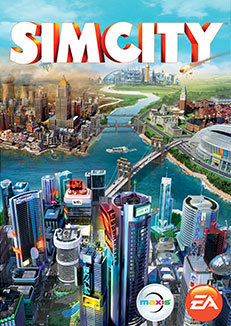 SimCity (Origin)