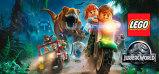 [Nuuvem] Lego Jurassic World - Steam