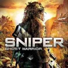 Sniper: Ghost Warrior Trilogy - Pacote com 3 jogos + DLC
