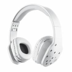Headphone Urban Revolt Mobi Branco 20113 por R$ 42