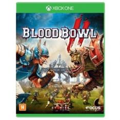 Blood Bowl 2 - Xbox One R$ 45,00