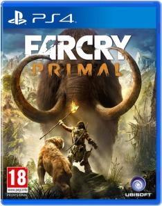 Far Cry Primal  - PS4 R$ 45,00
