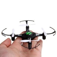 Quadricóptero de Seis Eixos com tecla de retorno automático e função 360º