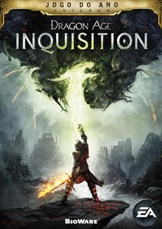 Dragon Age™: Inquisition - Edição Jogo do Ano