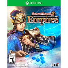 Dynasty Warriors 8 Empires - Xbox One R$ 30,00