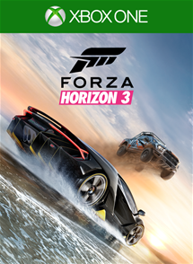 Forza Horizon 3 - Xbox One R$ 88,00