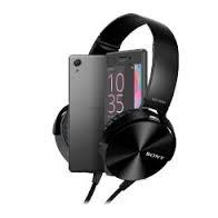 Xperia XA Dual, Câmera de 13MP, 16GB + Headphone com microfone integrado - R$1799