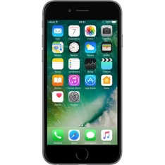 "iPhone 6 16GB Cinza Espacial Tela 4.7"" iOS 8 4G Câmera 8MP - Apple"