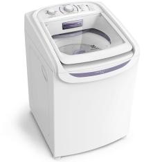 Lavadora de Roupas Electrolux 13kg Turbo Secagem LTD13 Branco por R$1248