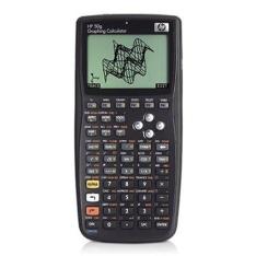 Calculadora Gráfica 50g - HP por R$ 280