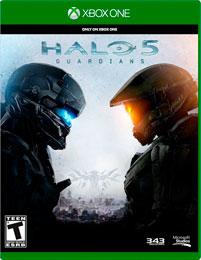 Halo 5: Guardians - Xbox One R$ 30,00