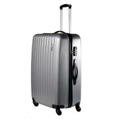 Mala para Viagem P Swiss Move Travel Max Giro 360º - Prata por R$ 100