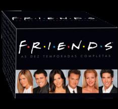 box completo friends 99,90
