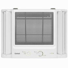 [COMPRA CERTA] Condicionador de Ar Consul Mecânico 10.000 BTUs/h Frio - Outlet