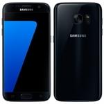 "Smartphone Samsung Galaxy S7, Preto, Tela 5.1"", 4G+WiFi+NFC, Android 6.0, 12MP, 32GB"