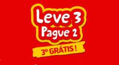 LEVE 3 PAGUE 2 GAMES PS4 E XBOX ONE ATÉ R$149 CADA - LOJAS AMERICANAS
