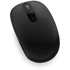Mouse sem fio preto 1850 U7Z00008 Microsoft BT 1 UN or R$ 39