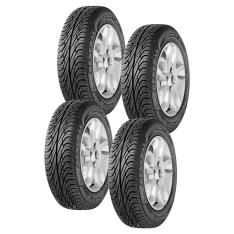 Pneu General Tire Altimax RT 165/70 R13 4 Unidades. por R$ 494