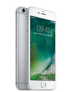 [Submarino] iPhone 6s 16GB Prata - R$2.043,55