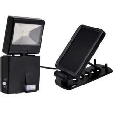 Refletor Solar Ecoforce com Sensor de Movimento por R$ 80