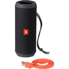 Caixa de Som JBL Bluetooth Flip 3 - RMS 16W - R$350