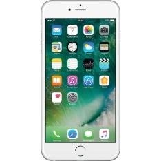 "iPhone 6 64GB Prata Tela 4.7"" iOS 8 4G Câmera 8MP - Apple"