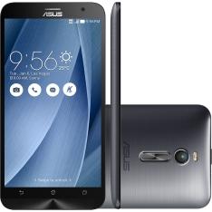 Smartphone Asus Zenfone 2 ZE551ML - Prata