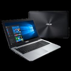 [LojaAsus] Notebook ASUS X555UB-BRA-XX250T - Intel Core 6 i5 8Gb (2Gb Memória Dedicada) 1TB Tela LED 15,6 Windows 10 - Preto