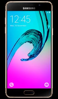 "Smartphone Samsung Galaxy A5 2016 Duos Dual Chip 4G Tela 5.2"" Android 5.1 Câmera 13Mp 16Gb"