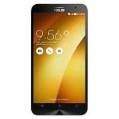 "ASUS ZENFONE 2 6G545WW DUAL CHIP ANDROID 5.1 TELA 5.5"" 32GB 4G 13MP QUAD CORE + Frete Grátis p/ SP"