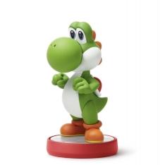 Amiibo: Yoshi Mario Party 10 Wii U