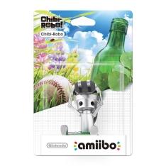 Amiibo Chibi-Robo Wii U / New 3DS
