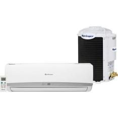 Ar Condicionado Split Springer Carrier 12000BTU - Quente/Frio - Classificação Energética A