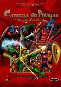 CAVERNA DO DRAGÃO ED. ESPECIAL COLECIONADOR
