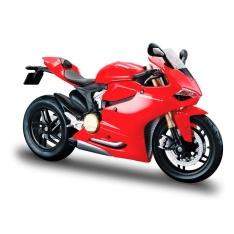 Ducati 1199 Panegali 1/12 Maisto 99101