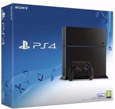 PS4 1TB - R$1499