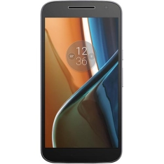 Smartphone Motorola Moto G4 - Dual Chip Android 6.0 Tela 5.5'' 16GB Câmera 13MP - R$880