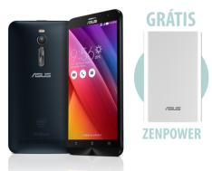 Asus Zenfone 2 + Power bank