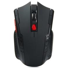 mouse gamer optico wireless 2.4GHz 2400dpi