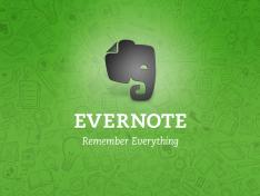 Evernote - 3 meses Premium grátis pra quem possui cartão da bandeira VISA
