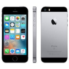 [DOUG SHOP] Apple iPhone SE 64GB Cinza Espacial