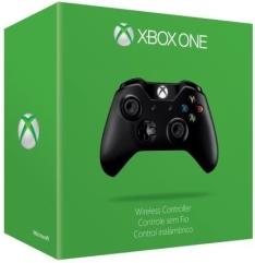 Controle Sem Fio Para Xbox One Original por R$207