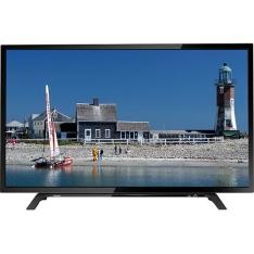 "[Sou Barato]TV LED 32"" Toshiba HD 2 HDMI 1 USB 60Hz Som 20W 32L1500 - R$855"