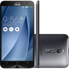 Smartphone Asus Zenfone 2  32GB - R$854 (cc submarino)